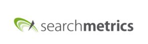 Searchmetrics - Software-Plattform für Suchmaschinenoptimierung, Social- sowie Content-Analysen