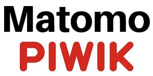 Matomo / Piwik Web Analyse Tool